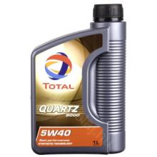 Моторное масло, Total Quartz 9000 5w40