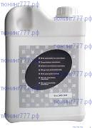 Масло для коробки CVT, оригинал PSA JTT CVT Fluid Green