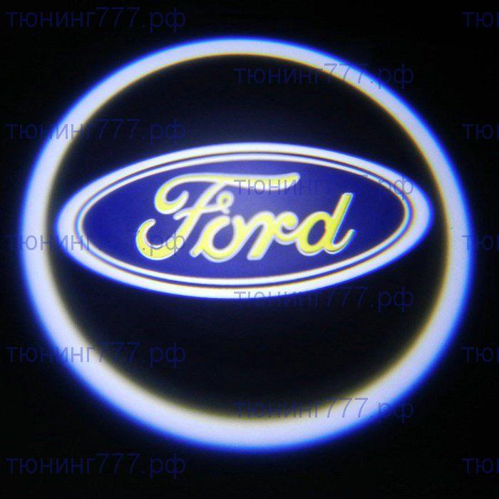 """LED проекция логотипа, """"приветственный ...: тюнинг777.рф/goods/led-проекция-Ð..."""
