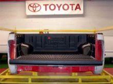 Вставка в кузов, Rugged Liner, пластик, под борта, для DCab