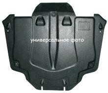 Защита картера и кпп, АВС-Дизайн, композитная V-4,2