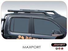 Багажник на крышу Voyager, серия MAXPORT BLACK, к-кт