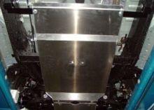Защита кпп, Metec, алюминий 5мм