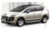 Peugeot 3008 2009-04/2014-04/2017