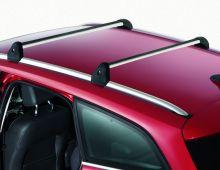 Багажник на крышу со встроенными рейлингами, Оригинал