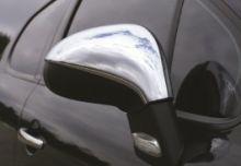 Накладки на зеркала, Omsa, нерж. сталь